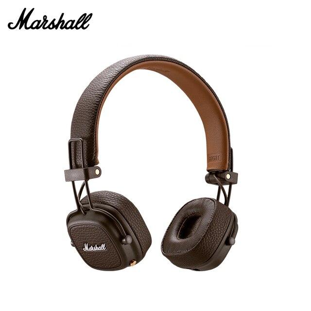 Наушники Marshall Major III Bluetooth Marshal