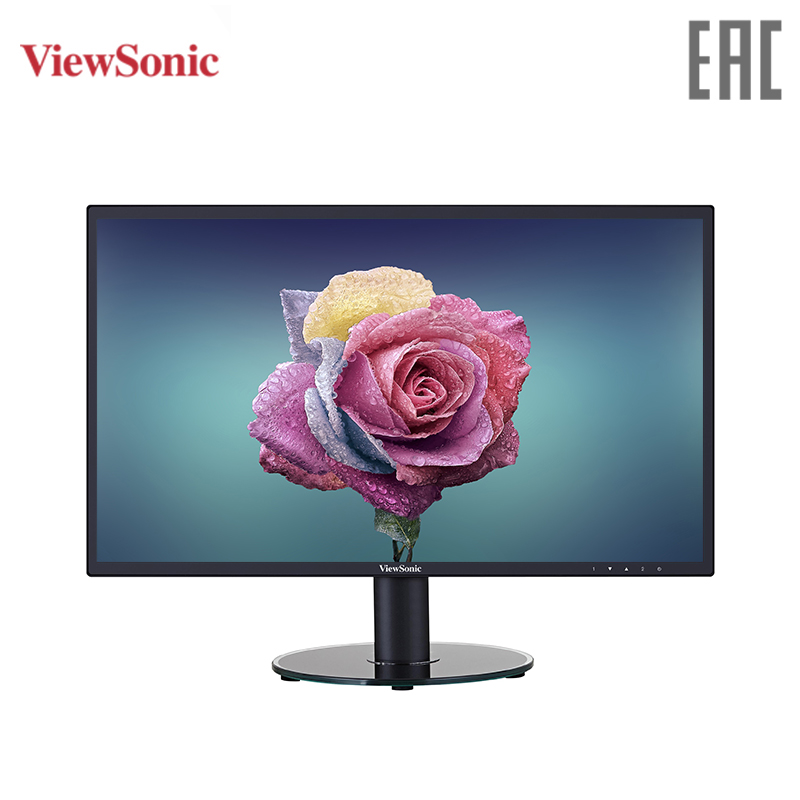 Monitor ViewSonic 23.8 VA2419-SH monitor 19