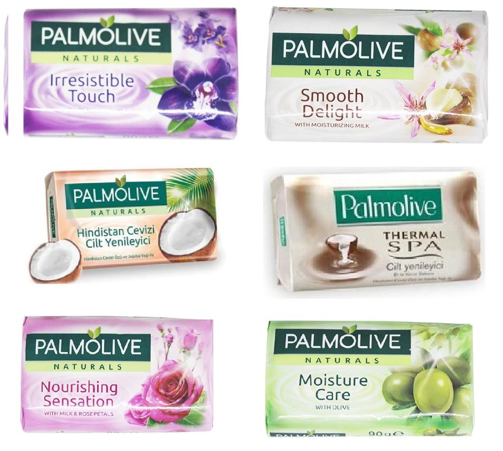 Palmolive Naturals Bar Soap 90g-150gr-175gr