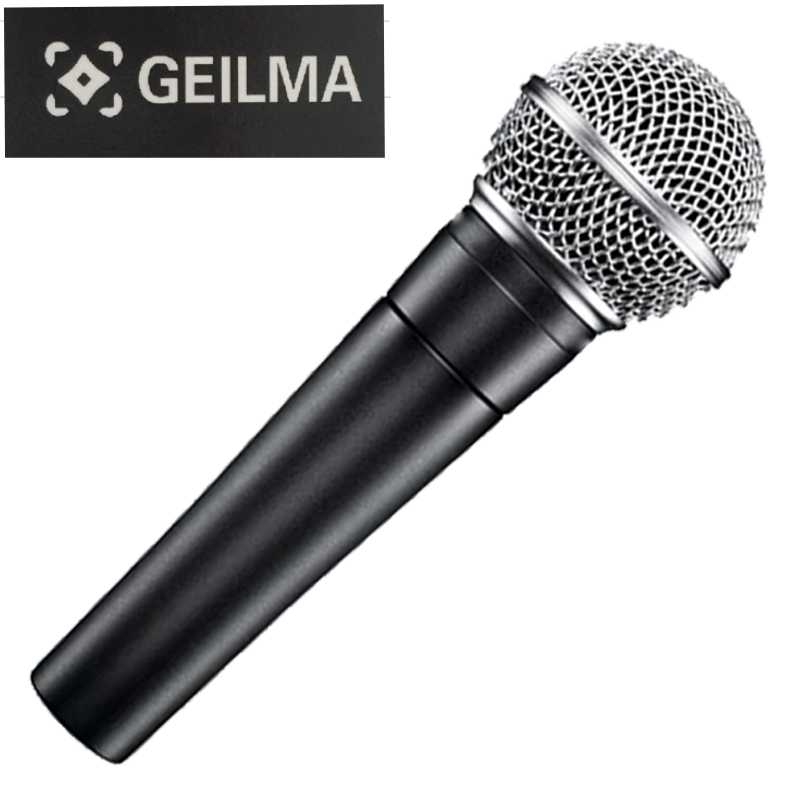 new high quality sm 58 58ea clear sound wired vocal karaoke handheld dynamic microphone. Black Bedroom Furniture Sets. Home Design Ideas