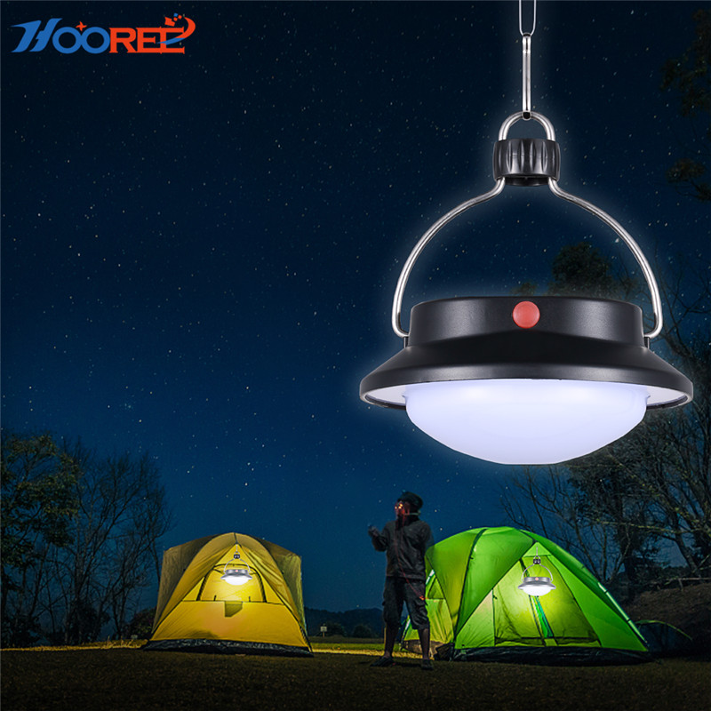 Solar Light for Camping 60 LED Portable Energia Solar Power Hiking Fishing Tent Lantern Light Outdoor Waterfroof Solar Lamp USB