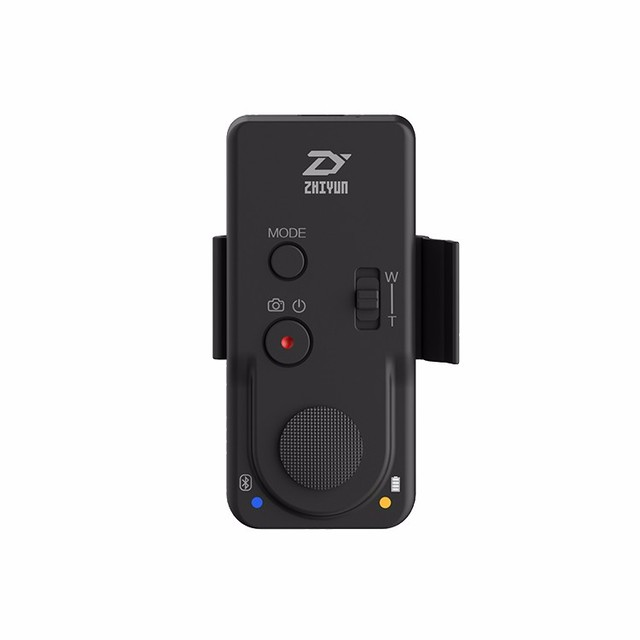 Zhiyun Official Remote ZWB02 Wireless Control Monitor for Crane 2 Crane Plus Crane V2 Crane M Handheld Gimbal