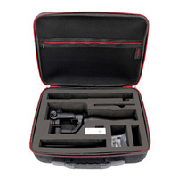 High Quality Waterproof Portable Storage Bag For Zhiyun Smooth Q FPV Gimbal Stabilizer Black Handheld Stick