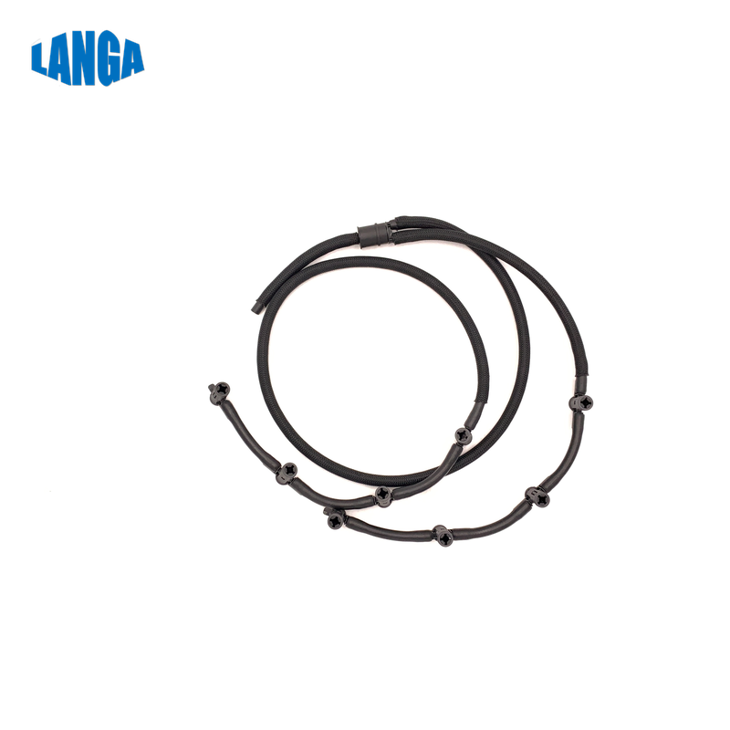 Fuel return Line Hose Pipe Diesel Injector Hose Leak line