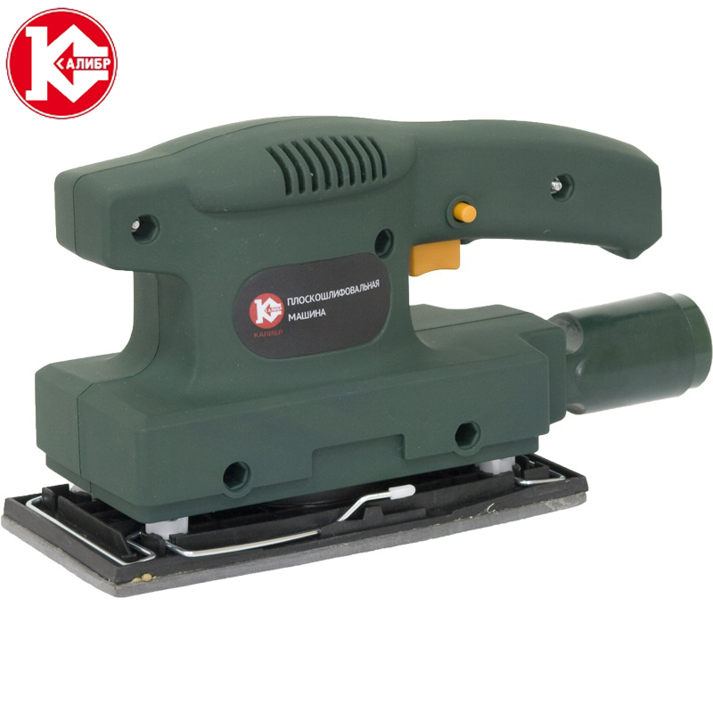 Kalibr MPSH-180 Wall Sander 220V Dust-Free Wall Grinder  Dust-Absorbing Wall Grinder Putty Grinding Machine kalibr shtbe 2600 230m professional electric brick wall chaser machine for sale stone cutter machine wall groove machine