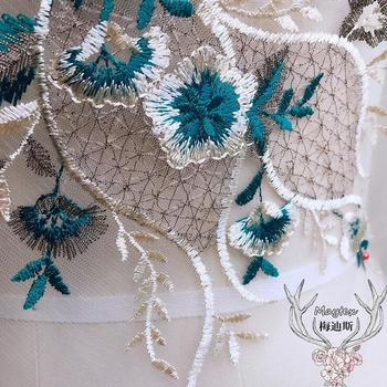 Bodice Applique