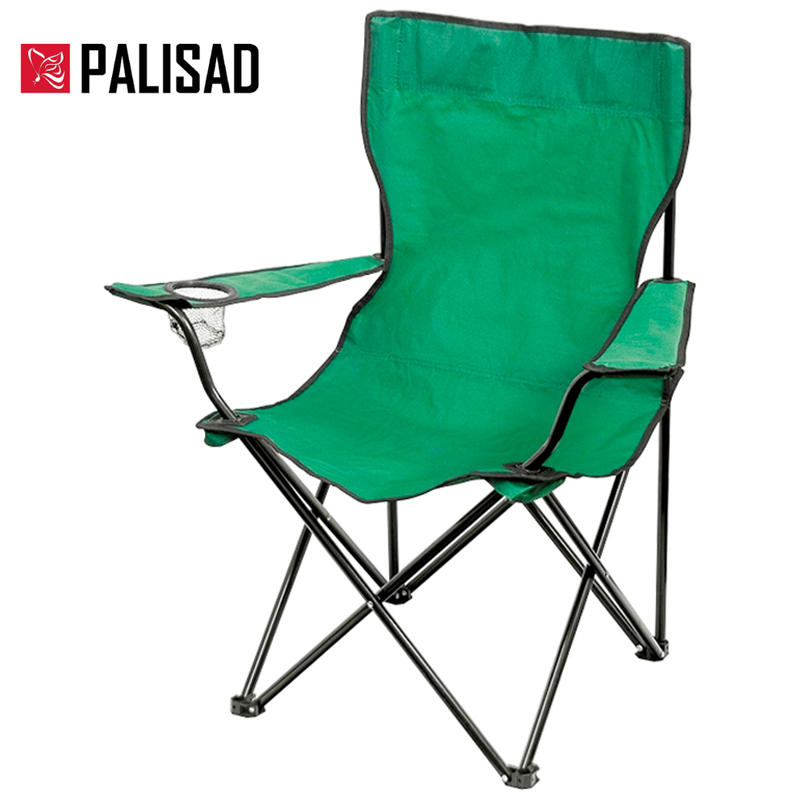 Foldable chair PALISAD 69588 high quality outdoor camping tripod folding stool chair fishing foldable portable fishing mate chair