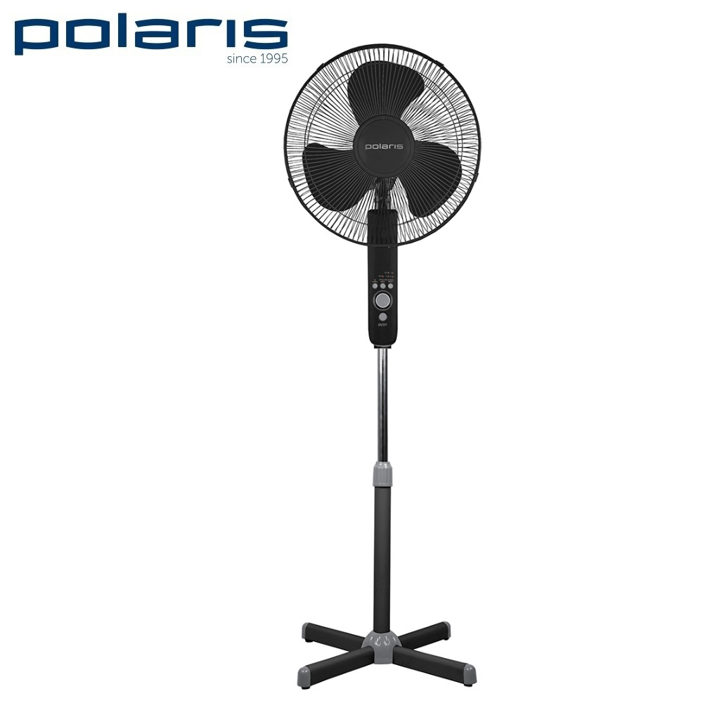 Fan Polaris PSF 2340 RC floor fan mini air conditioner air cooler ventilation cooler fans free delivery ac230v 8 cm high quality axial flow fan cooling fan 8038 3 c 230 hb