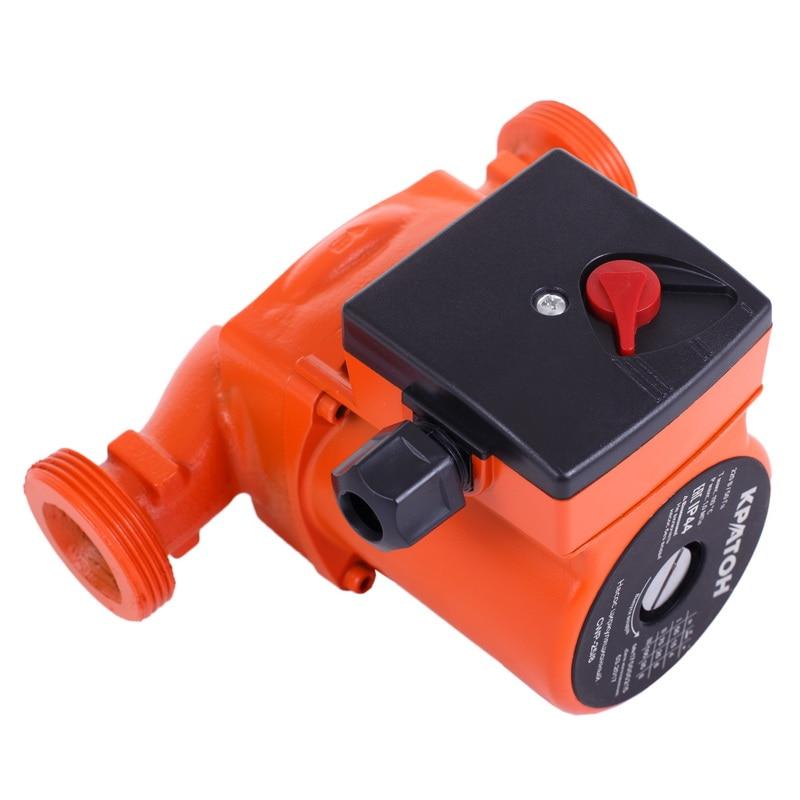 Circulating pump KRATON CWP-25/8 цена 2017