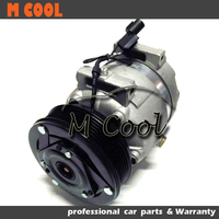 2 3 3 High Quality AC Compressor For SSANGYONG REXTON 2.9 3.2 2.7 Xdi 2002-2006 6611304415 714956 6611304915 6611305011 TSP0155880 (4)