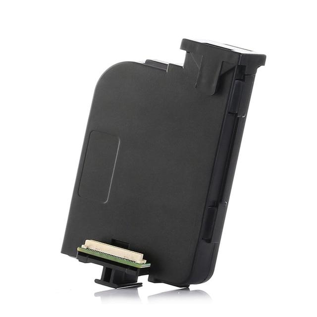 אקו ממס דיו מחסנית או על בסיס מים דיו מחסנית עבור כף יד מיני מדפסת QR קוד מדפסת דיו מחסניות
