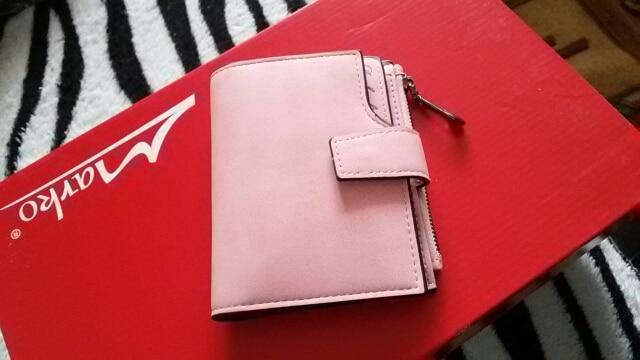 бумажник женщин; Материал Подкладки:: Синтетическая Кожа; Стиль: Стиль: Мода;