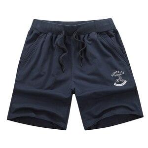 Image 2 - Più i bicchierini di formato degli uomini di grande formato bicchierini di estate casuale di grande formato allentato pantaloncini grande ragazzo 9XL 8XL 7XL 6XL 5XL 4XL 3XL 2XL