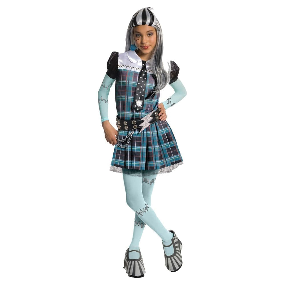 Carnival costume Deluxe Rubie's Frankie Stein-Base