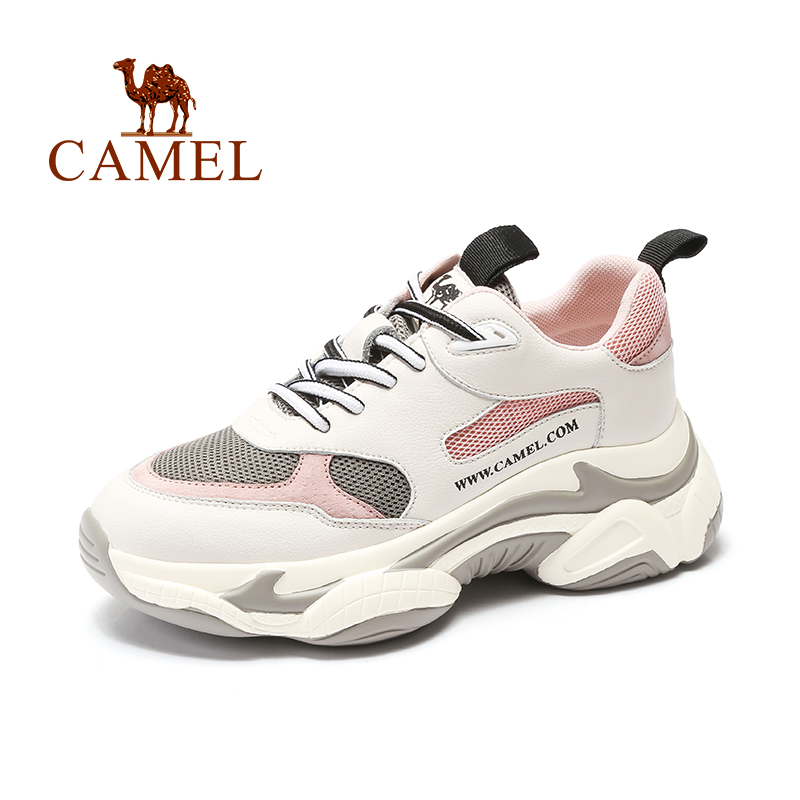 CAMEL 2019 Spring New Women s Shoes Ins Hot Wild Hot Sales Sports Tide Outdoors Quality
