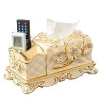 En Taschentuchbox Porta Papel Toalha Serviette Papier Paper Wipes Car Servilletero Tecidos Napkin Holder Cover Tissue Box