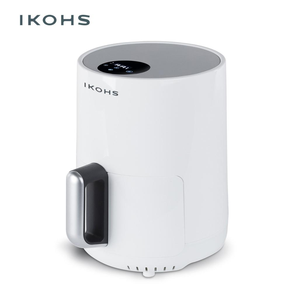 IKOFRY HEALTHY TOUCH - Fryer Without Oil White