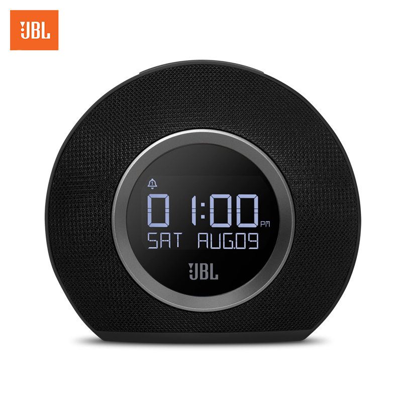 EOL_Bluetooth Speaker JBL Horizon Black portable speakers wireless bluetooth speakers led metal steel mini portable speaker smart hands free speaker with fm radio sd card support