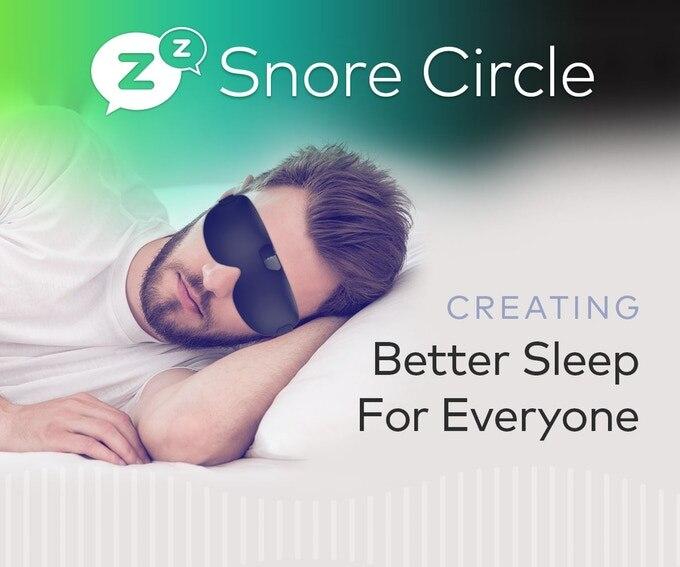 Smart Anti Snoring Device Bluetooth Technology Records and Analyzes Sleep Data Stop Snoring Comfortable Snoring SolutionSmart Anti Snoring Device Bluetooth Technology Records and Analyzes Sleep Data Stop Snoring Comfortable Snoring Solution