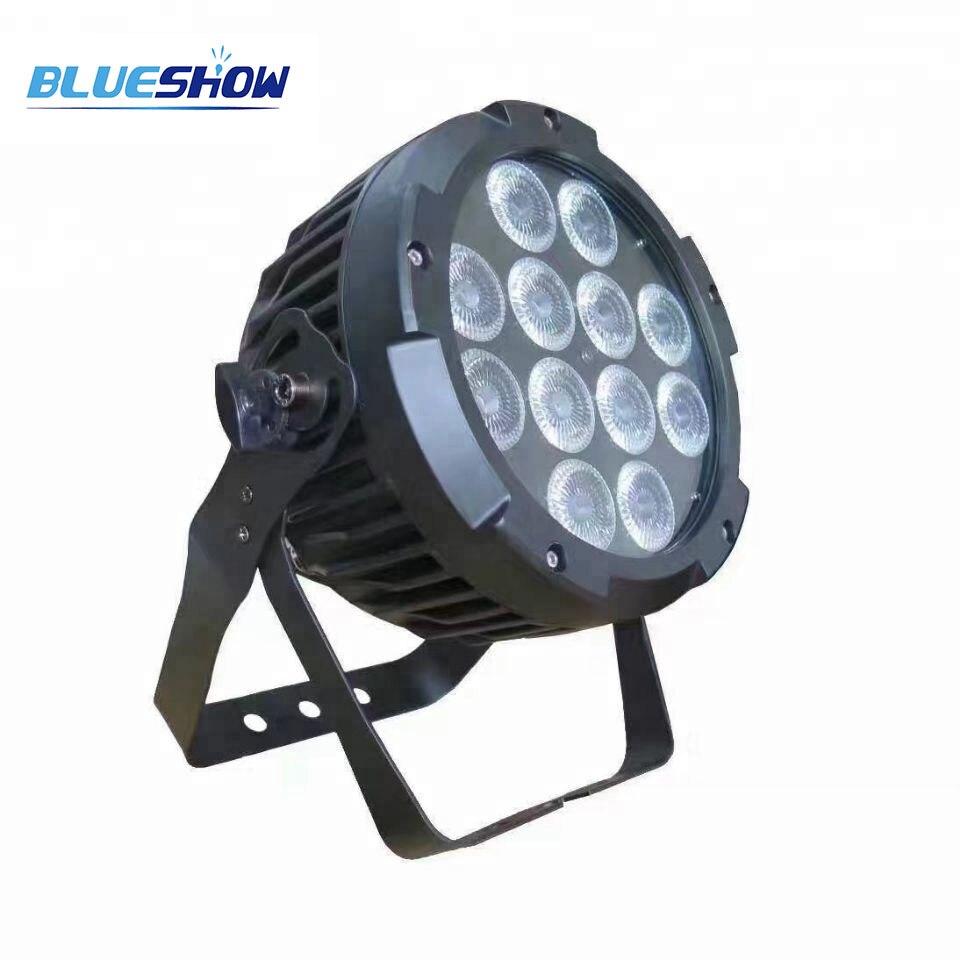 12x10w rgbw 4in1 led-par-light-dj-club-party-wedding-event-stage-light-2