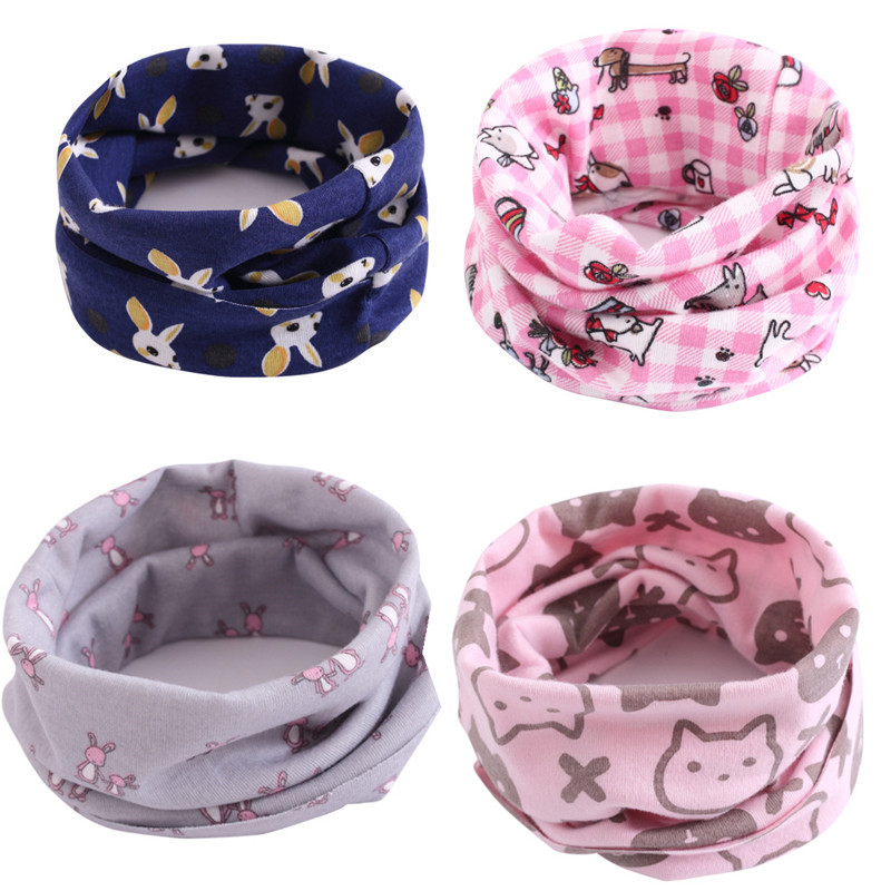 5e5c0a0a4e Aliexpress.com : Buy New Fashion Cotton Baby Scarf 40*20cm Spring ...