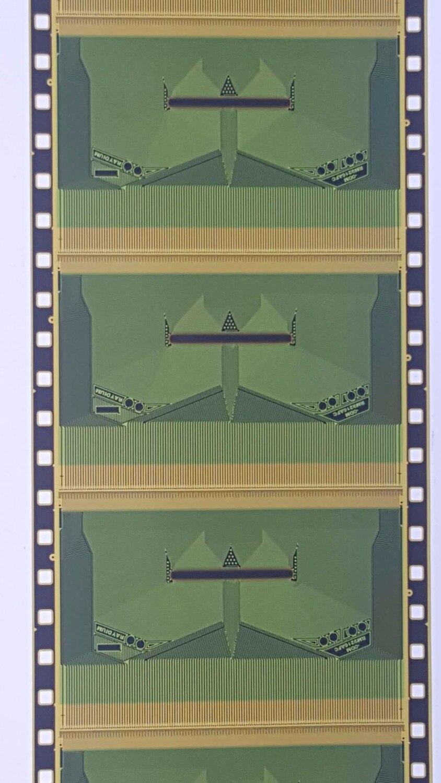 RM9216AFC-0DM RM9216AFC-ODM Nouveau TAB COF IC Module 5 pcs ou 10 pcs/lot