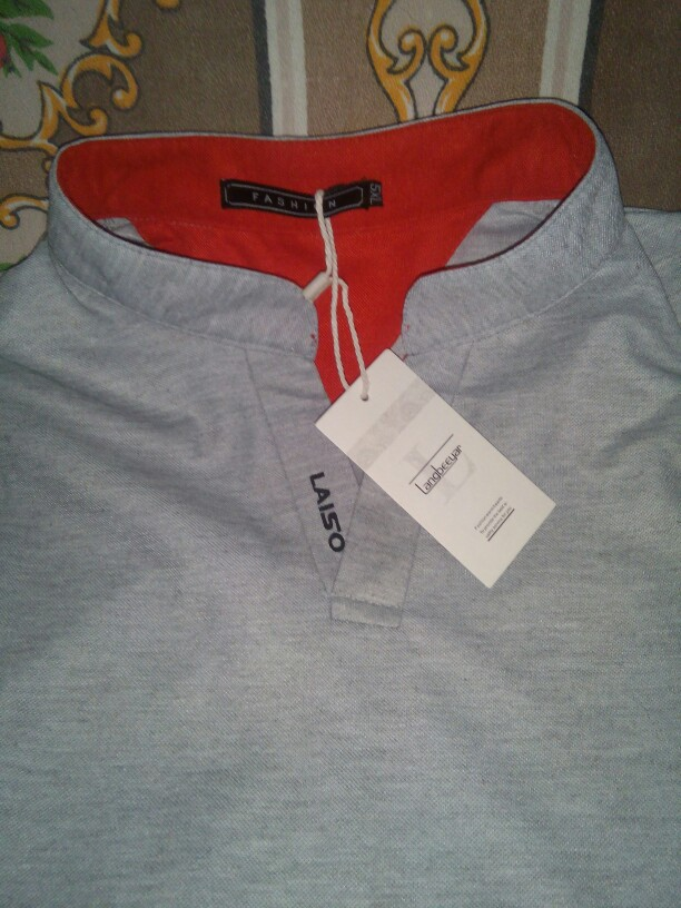 новинка 2016 года новая модная брендовая однотонная обтягивающая мужская футболка с длинным рукавом  из 100% хлопка, весенние повседневные футболки