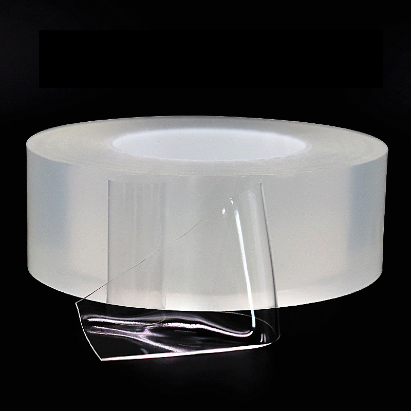 1M Reusable Transparent Double-sided Tape Can Washed Acrylic Fixing Nano tape No Trace Magic Car HB