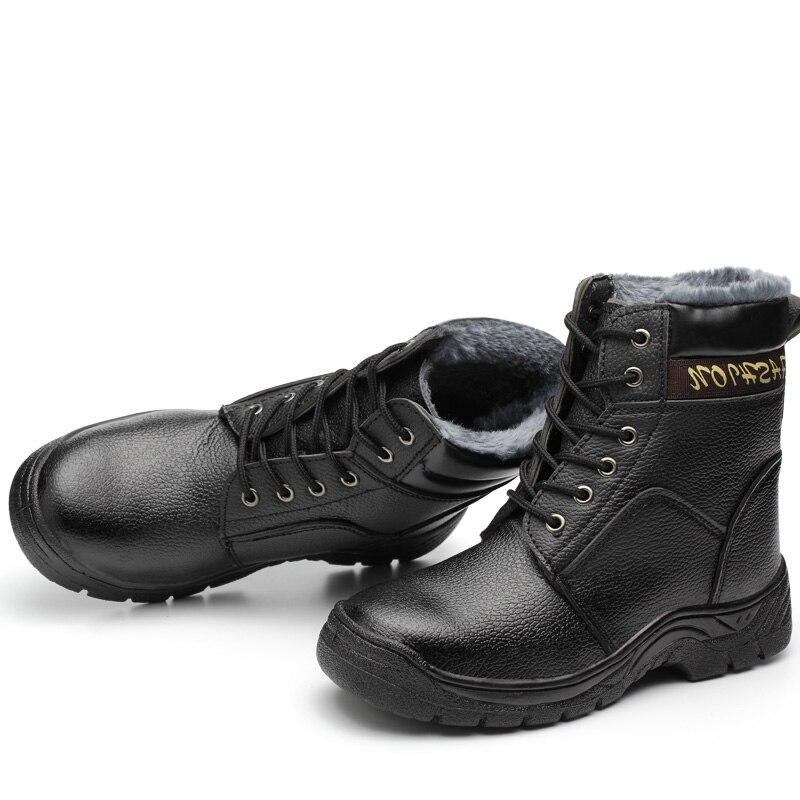 En Sécurité Casual Construction Super Qualité Acier Marque Souple Caoutchouc 803 Embout Chaussures De zxnIHwW