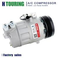 For 2006 2007 2008 bmw z4 E85 E86 ac compressor 64509182800 64529145355 64526933307 CSV613C