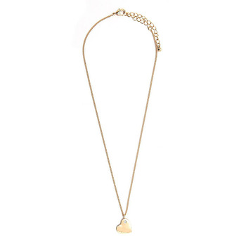 Design inspiration Fashion Simple crystal Classic Clavicle Chain Pendant Necklace For Women Jewelry AJ-47