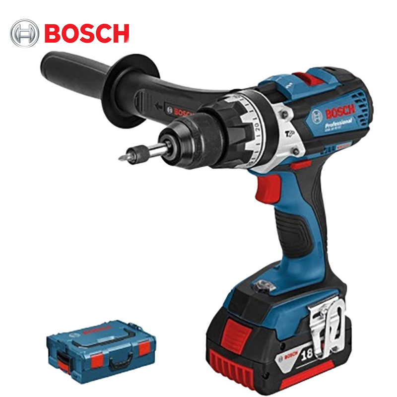 цена на Drill battery Bosch GSB 18 VE-EC