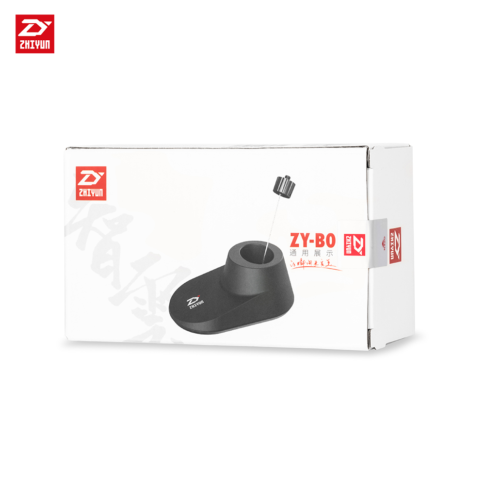 Zhiyun Official ZY B01 Universal Gimbal Stabilizer Display Base For Zhiyun Smooth Q Smooth 3 Crane