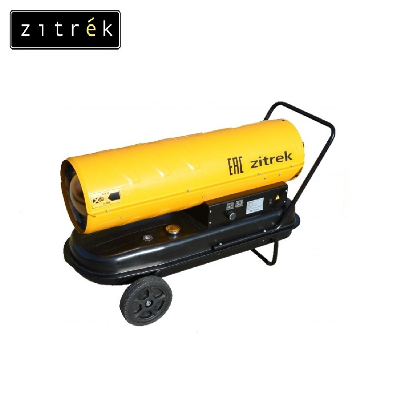 Diesel Air Heater Zitrek BJD-30 with Thermostat Hotplate Facility heater Area heater Space heater кукла bjd bjd dz 4 rosemary sd