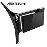 ARKRIGHT 10.1'' Android 8.1 Car Radio GPS car stereo for Toyota Corolla 2017 2018 IPS screen multimedia Player rear view camera