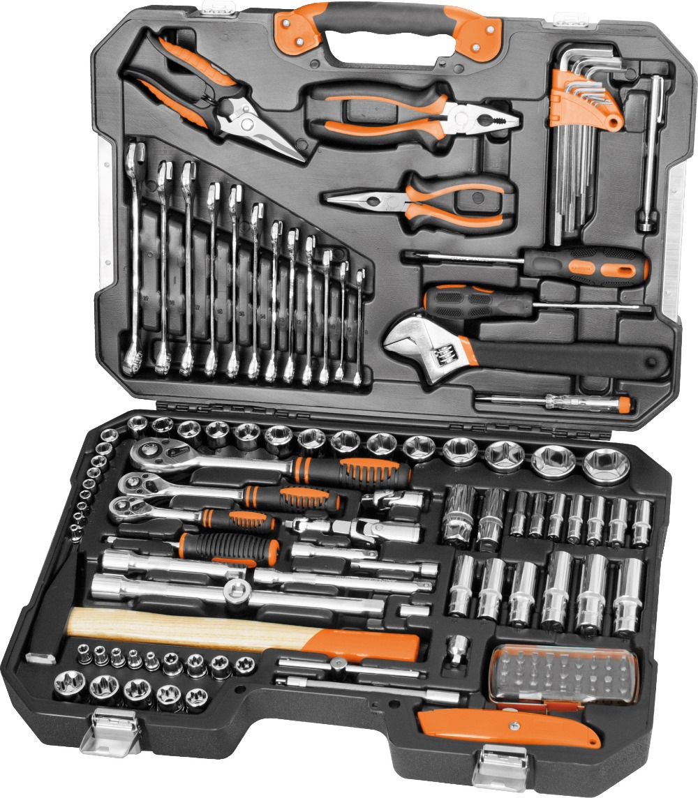 Set of tools KRATON TS-30