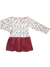 Платье для девочек КОТМАРКОТ 7097