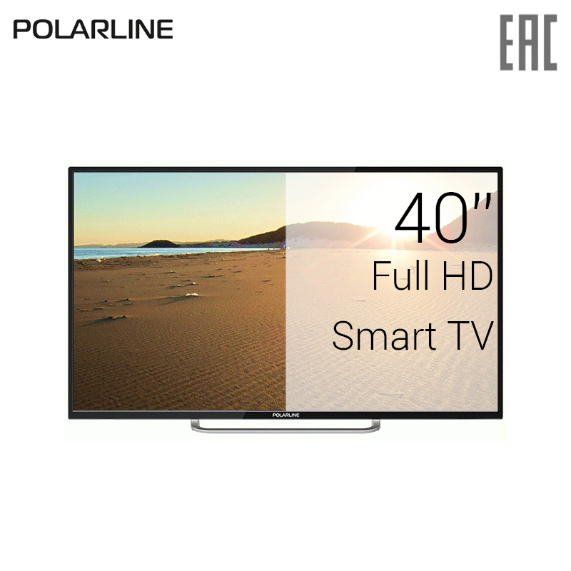 TV 40 PolarLine 40PL52TC-SM FullHD SmatTV 4049inchTV dvb dvb-t dvb-t2 digital dvb t digital antenna