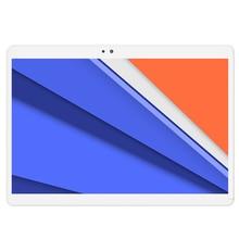 10.1 pulgadas Tablet PC Octa Core 1280×800 IPS Bluetooth RAM 4 GB ROM 64 GB 4G LTE MTK8752 Dual SIM Llamada de Teléfono Del Androide 6.0 tabletas
