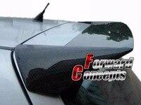 Для VW 99 04 GOLF4 Гольф IV MK4 4 F заднее крыло спойлер углеродного волокна