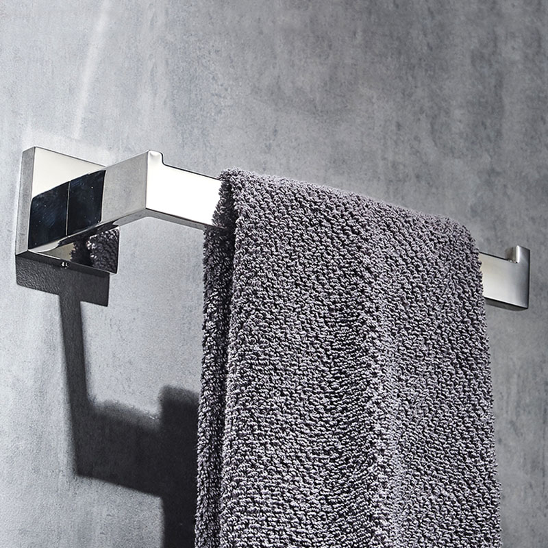 B126-5 towel ring