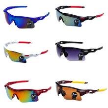 Для Прямая поставка! 1 шт., велосипедные очки, унисекс, для улицы, Взрывозащищенные солнцезащитные очки, очки для велоспорта, очки для верховой езды, ветрозащитные солнцезащитные очки