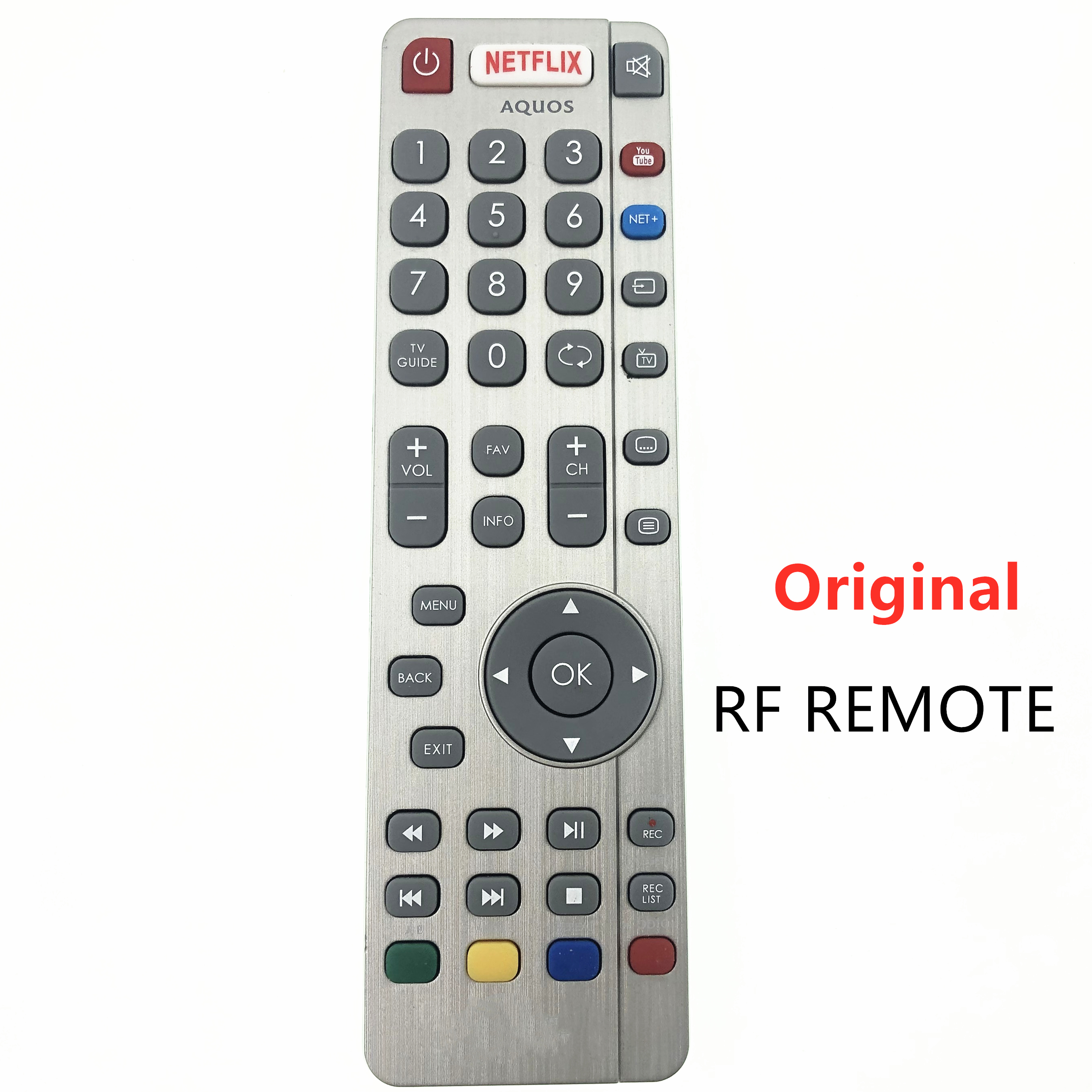 gaixample.org Electronics & Photo Remote Controls ALLIMITY SHW-RMC ...