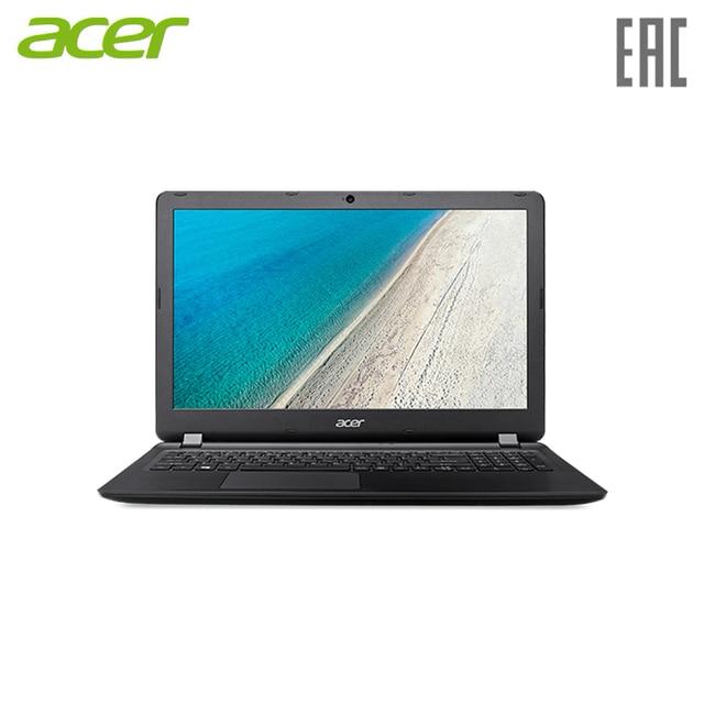 Ноутбук Acer Extensa EX2540-53DD 15.6/i5-7200U/4GB/256GB SSD/Integrated/noDVD/W10/Black (NX.EFHER.098)