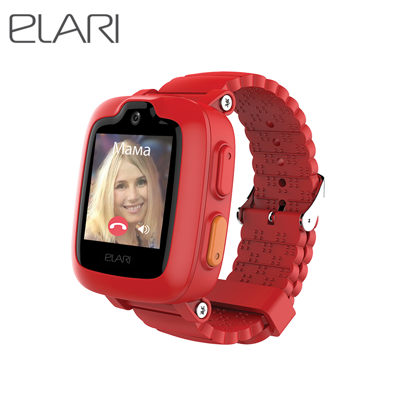 Smart Watch Elari KidPhone 3G smart watch elari fixitime 3