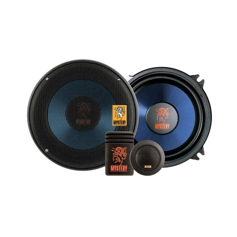 System acoustic MYSTERY-MC-540 mystery speaker system mc 543