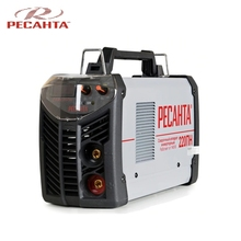Инвертор сварочный аппарат Ресанта SAI-220PN