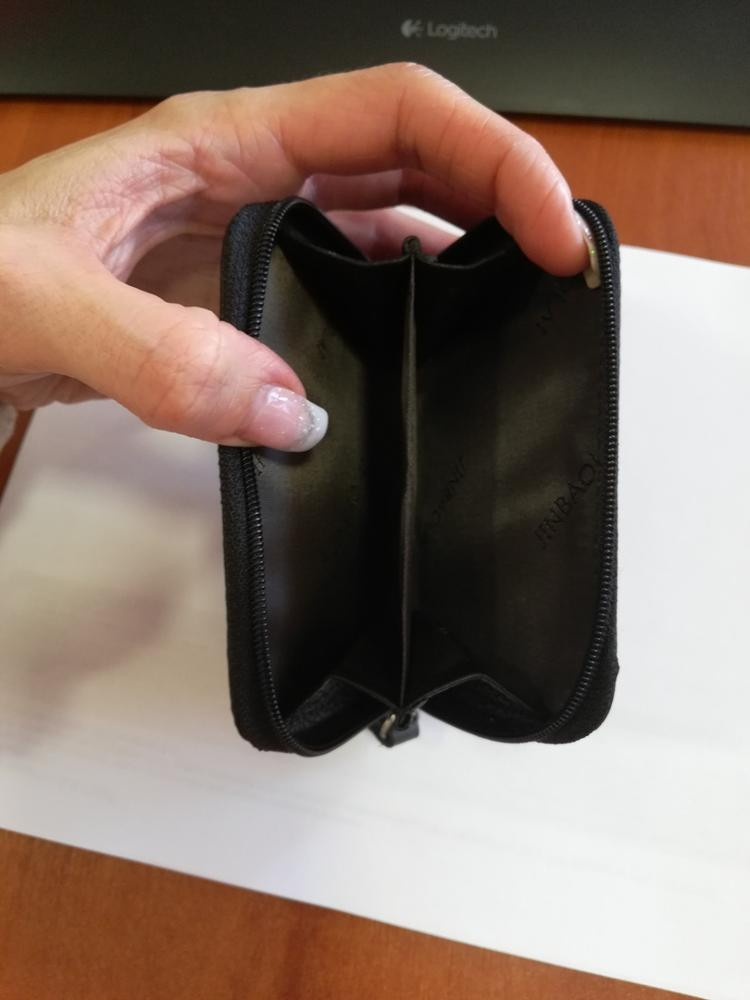 Rits Kleine Lederen Mini Kleine Geld Mannen Vrouwen Verandering Portemonnee Portemonnee Houder Vrouwelijke Man Voor Pouch Bag Case Partmone photo review