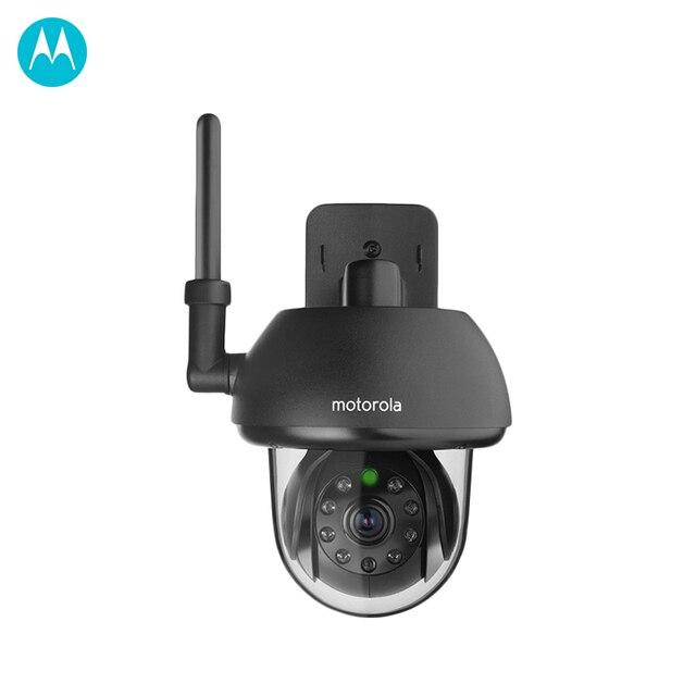 Цифровая Видеокамера Motorola Focus73