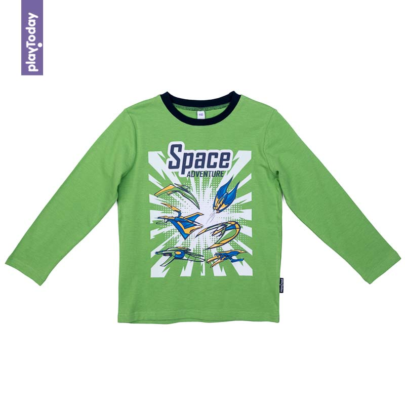 T-Shirts PLAYTODAY for boys 371168 Children clothes kids clothes t shirts playtoday for boys 371116 children clothes kids clothes
